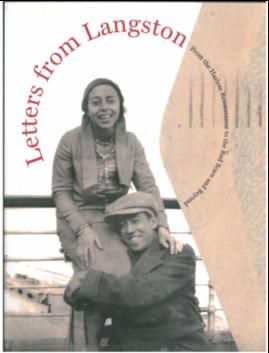 Mt. Vernon exhibit celebrates Langston Hughes