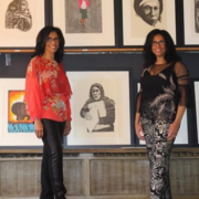 Mackey Twins Art Gallery seeks to expand presence of Black artists, collectors